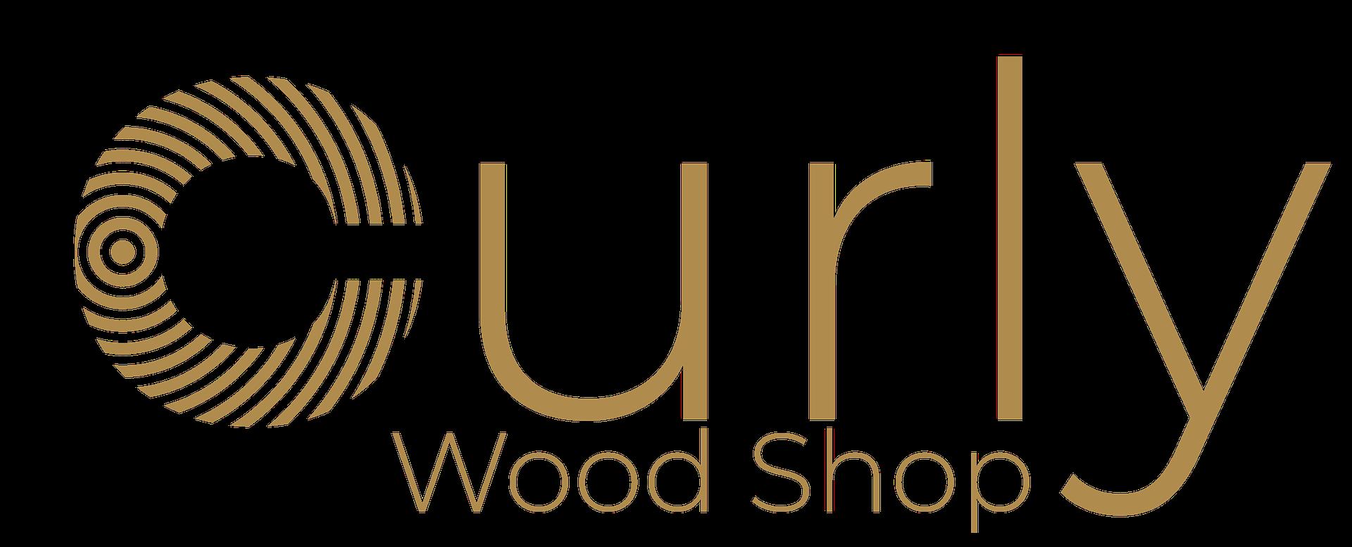Curly Wood Shop